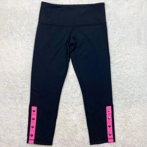 lululemon athletica Pants & Jumpsuits - Lululemon Snap Me Up Capris
